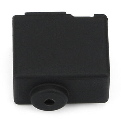 1X(Volcano silicone V2 heater block silicone insulation sock for PT100 sili A8N6