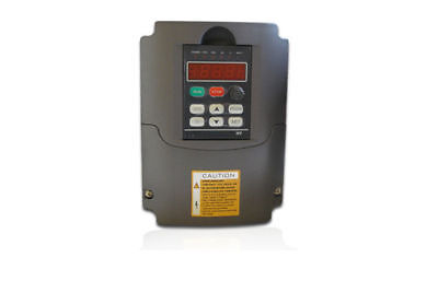 2.2KW VFD Inverter Variable Frequency Drive HuanYang series 4HP 220V SVPWM