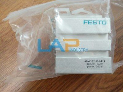 1PC New For FESTO ADVC-32-10-I-P-A Short Stroke Cylinder #ZY