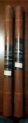 Ralph Lauren Wallpaper-Highgate Plaid- Double Roll Sealed -Retails $323 per roll