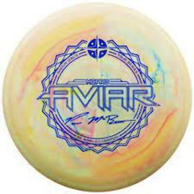 Innova McPro Aviar - Galactic - Limited Edition Perfect round