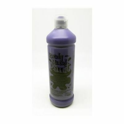 Ready Mix Paint 600 ml - Viola West Design WD151312