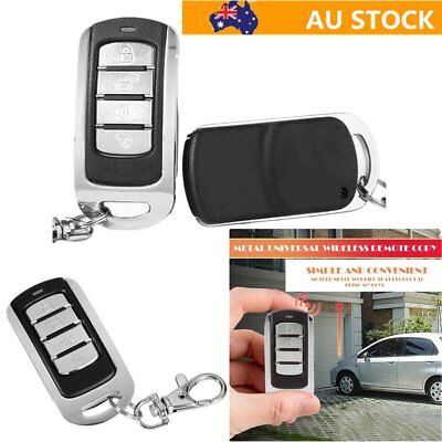 1 Piece Button Remote control 868.3 MHz For Garage Door With Battery BE
