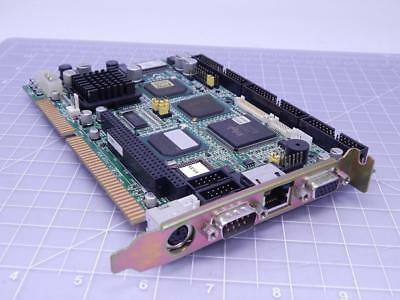Advantech PCA-6751 A1 CPU Card T124252