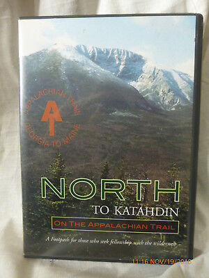 North to Katahdin A Footpath for those who seek Fellowship with the wilderness