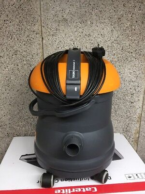 Taski vacumat 12 wet and dry tub vacuum ((pipe & Hose Are Not Included ))