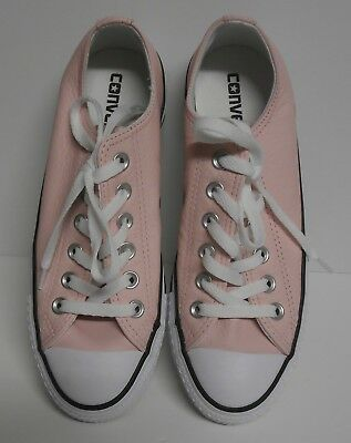6132ee9f19ea23 CONVERSE STAR PLAYER All star Women s Pro Leather LP Ox Low Plimsol ...