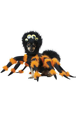 Brand New Spider Pup Insect Pet Dog Costume