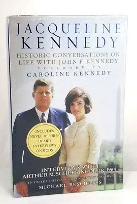 Jacqueline Kennedy : Historic Conversations on Life with John F. Kennedy (2011,…