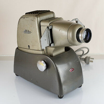 Aldis 6x6 120 medium format Projector