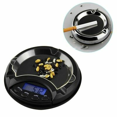 Ashtray Digital Pocket Scales 0.01g Mini Weight Electronic Gold Jewelry UK