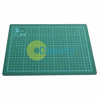 High Quality A4 Cutting Mat Size Non Slip Self Healing Printed Grid Craft Design
