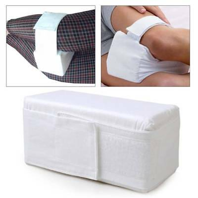 Knee Pillow Ease Lower Back Pain Relieve Arthritic Joints  Ankle Soft Accessory