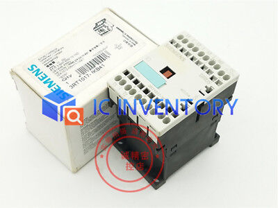 1PCS New For Siemens Switch 3RT1017-1KB41 3RT10171KB41