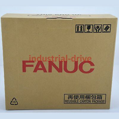 New In Box Fanuc A06B-6121-H030#H550 Servo Amplifier 1 year warranty