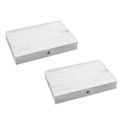 2x Filtre Hepa pour Honeywell hpa-094 (hpa094), hpa-100 (hpa100)