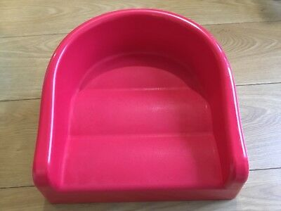 prince lionheart booster seat pink