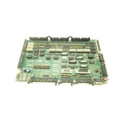 Board Main Assy  Nur Fresco  20-0024