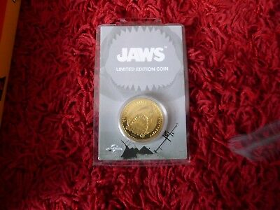 jaws gold coin