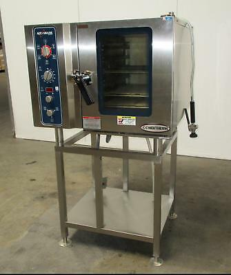 Alto Sham 6.10/IN MLS Commercial Restaurant Oven Steamer