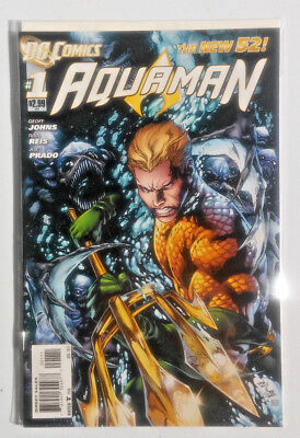 DC Aquaman New 52 Issues #0-34, Annuals 1&2, 23.1,23.2, Issue 12 & 32 Variants