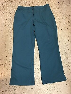 Grey's Anatomy Nursing Scrub Pants Women's Size Petite Medium
