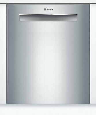 NEW Bosch SMP66MX01A Serie 6 Under Bench Dishwasher