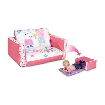 PEPPA PIG Canapé Gonflable ReadyRoom
