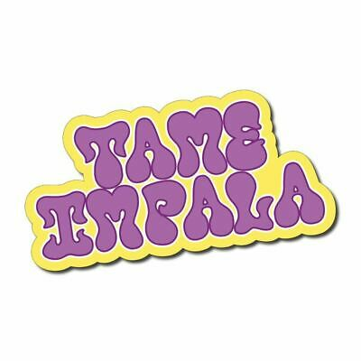 Tame Impala Sticker / Decal - Psychedelic Rock Band Music Car Laptop CD Album