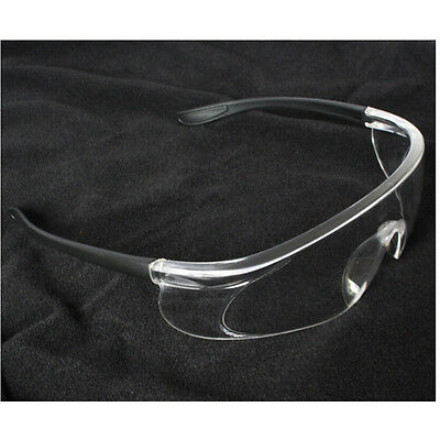 Protective Eye Goggles Safety Transparent Glasses for Children Games _A