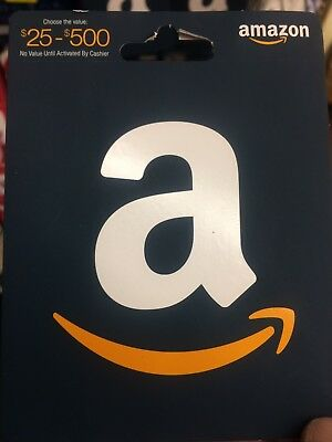 200 AMAZON GIFT CARD IMMEDIATE  Fast DELIVERY !!