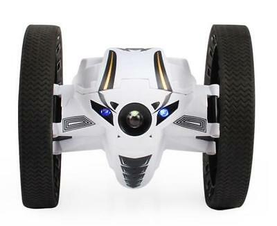2.4GHz RC Bounce Car Jumping Sumo Toy Up to Height 80cm 360 ° Drehung 180 ° Roll