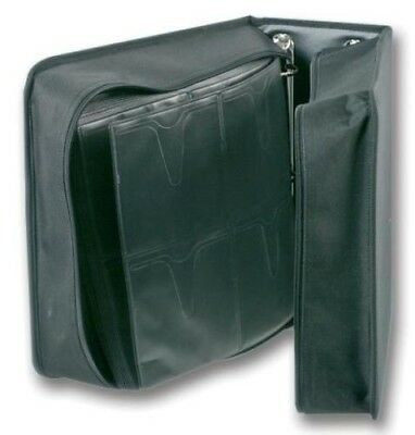 Cd Carry Case 400 Disc - Cd Carry Case 400 Disc