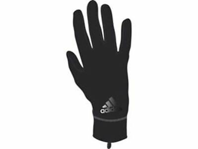 Adidas Climawarm Gloves With Touchscreen Compatible