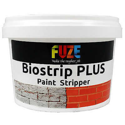 Biostrip Plus Masonry paint stripper  - 1 litre