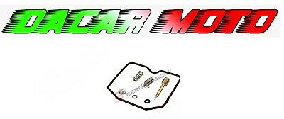 KIT REVISIONE CARBURATORE  Kawasaki KLE 500 2005  TOURMAX