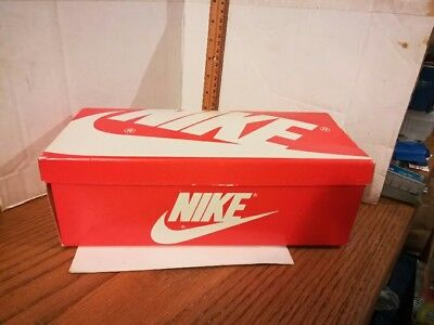 Vintage Nike Shoe Box Only