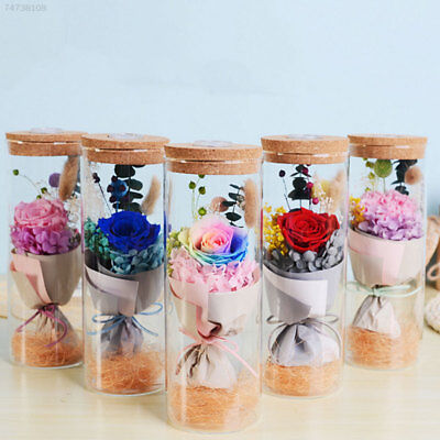904B Gift Hotel Restaurant XM Soap Rose Floral Decor Artificial Flower Colorful