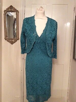 Used Mother of the Bride by Ann Balon size 10/12