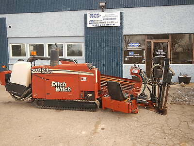 2006 Ditch Witch JT921s, Directional Drill, Boring, HDD, Drilling,