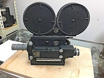 MITCHELL BNC 35mm Motion Picture Prop Camera Clean L@@K