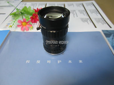 1PC COMPUTAR M1620-MPW2 16mm 1:1.4 1 inch target Camera Lens#SS