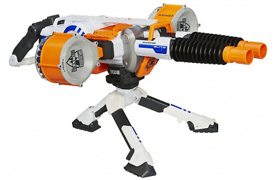 Nerf Rhino Fire N-Strike Elite Blaster BRAND NEW