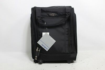 Samsonite Wheeled Underseater Large, Black, One Size 55478-1041 - Preowned