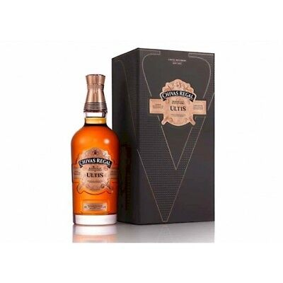 CHIVAS REGAL ULTIS 700ML Top Brand Liquor