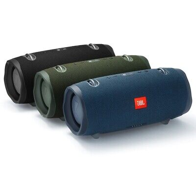 JBL Xtreme 2 Portable Wireless Bluetooth Speaker // Multiple Colours