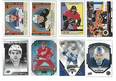 2017-18 Ud Series 2 Opc Retro Marquee Rookie Filip Chytil New York Rangers 639