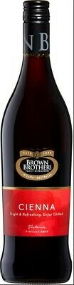 BROWN BROTHERS CIENNA MOSCATO wine