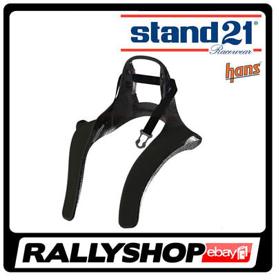 HANS FIA Device Stand21 CLUB 2 FREE DELIVERY WORLDWIDE M Size 20 degrees FHR