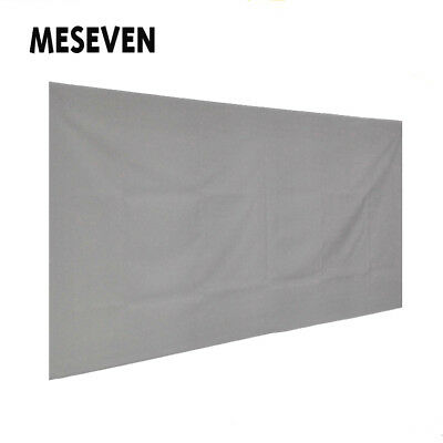Projector Screen 60 72 100 112 120 inch Reflective Fabric Cloth for XGIMI JMGO